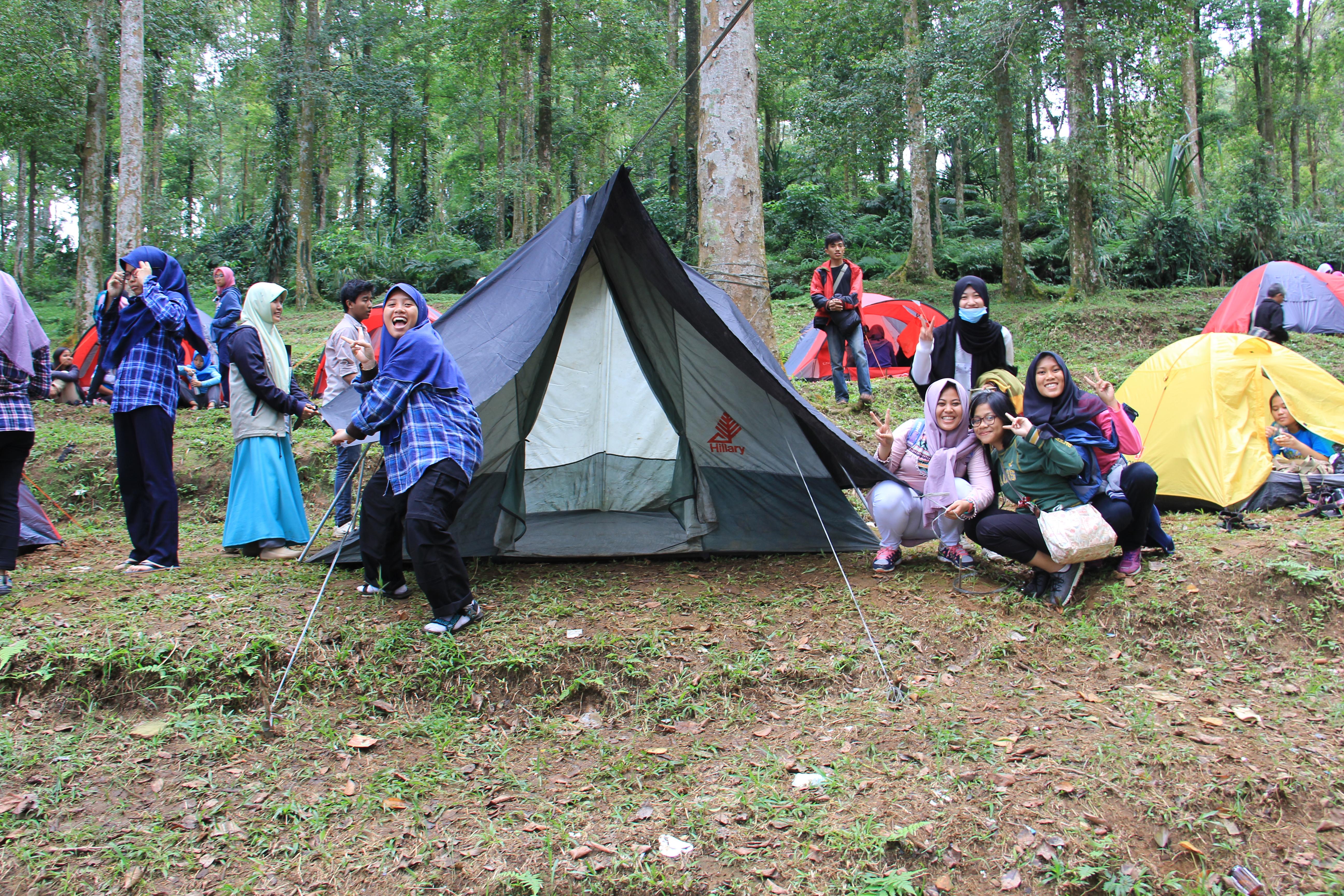 Physics Camp