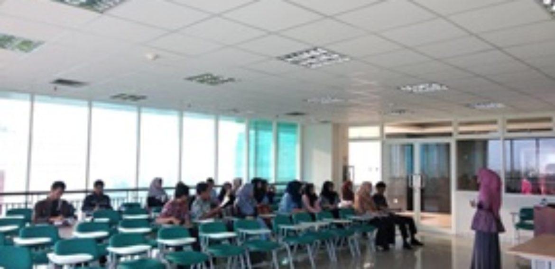 Biology Education Community dan Sosialisasi PKM
