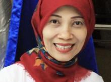 Ketua Program Studi Pendidikan Kimia UNJ, Dr. Maria Paristiowati, M.Si.