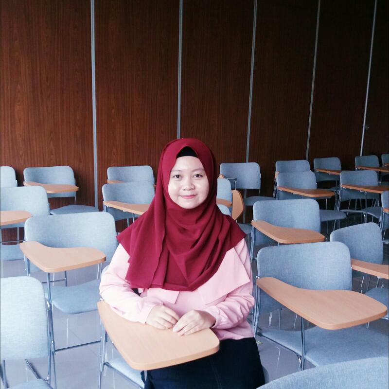 Firsty Kartika, Mahasiswa Pendidikan Kimia 2013
