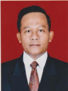 5. Dr.,Ir. Bagus Sumargo, M.Si.